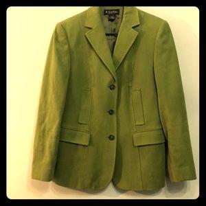Brooks Brothers Women's Size8 Jacket Coat